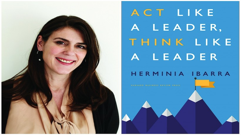 act like a leader think like a leader pdf